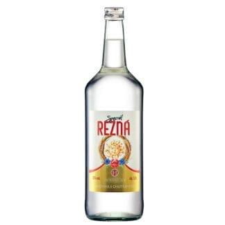 Režná Herba Alko 35% 1l