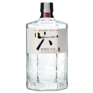 Roku Gin 43% 0
