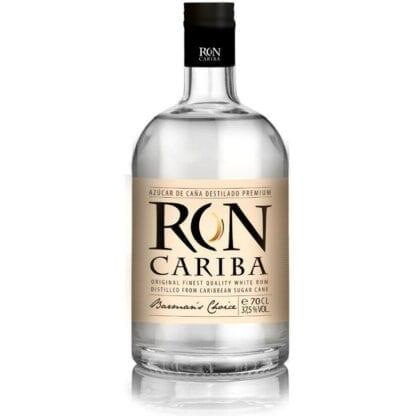 Ron Cariba White 37