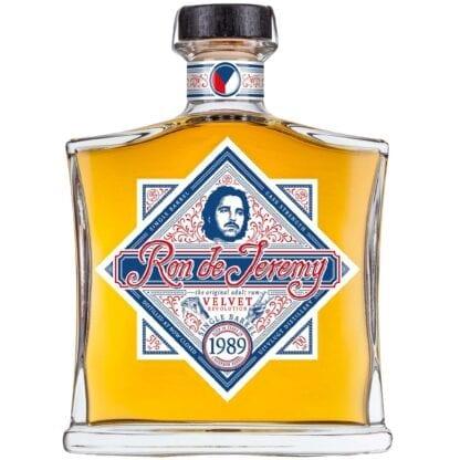 Ron de Jeremy Velvet Revolution 30yo 50