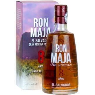 Ron Maja 8yo 40% 0