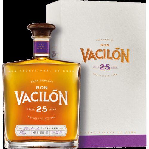 Ron Vacilón 25yo 40% 0