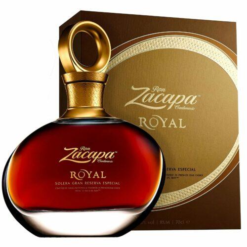 Ron Zacapa Royal 45% 0
