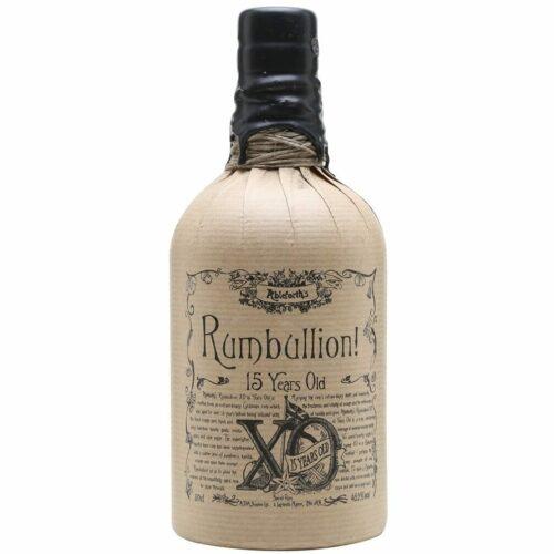 Rumbullion XO 15yo 46