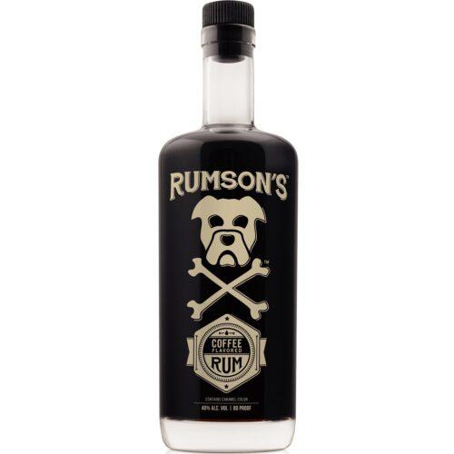 Rumson's Coffee Rum 40% 0