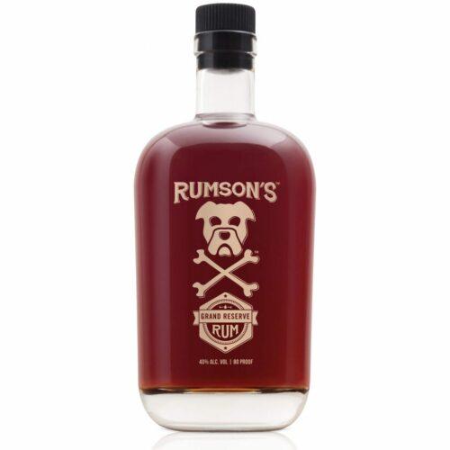 Rumson's Grand Reserve 40% 0