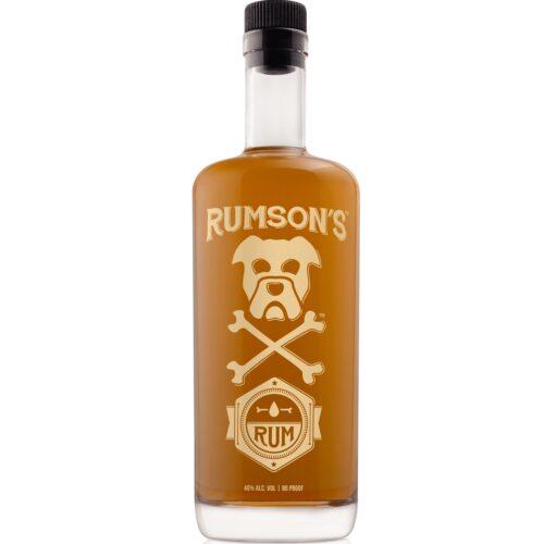 Rumson's Rum 40% 0