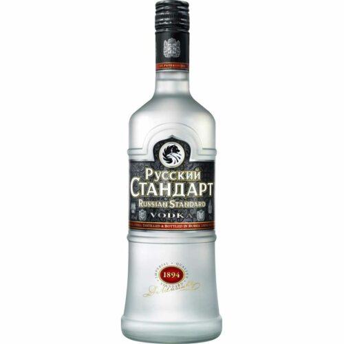 Russian Standard Original 40% 3l