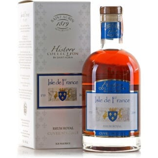 Saint Aubin History Collection Isle de France 40% 0