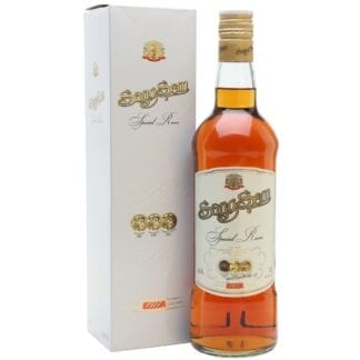 Sang Som Special Rum 40% 0