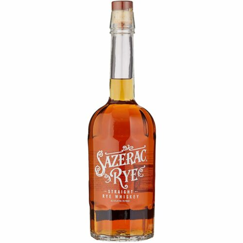 Sazerac Rye 45% 0
