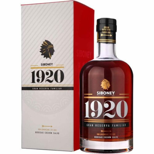 Siboney Gran Reserva Familiar 1920 37