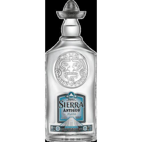 Sierra Tequila Antiguo Plata 40% 0