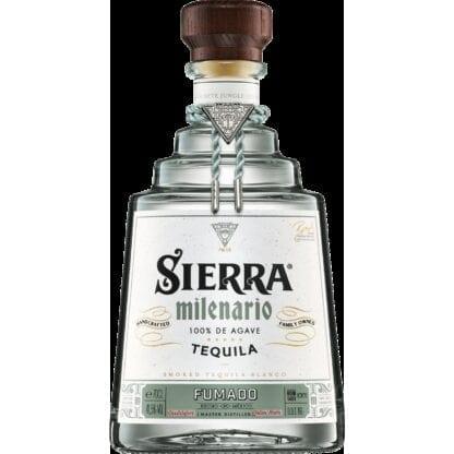 Sierra Tequila Milenario Fumado 41