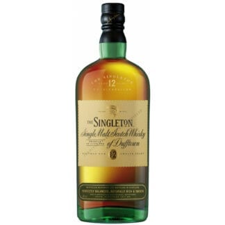 Singleton of Dufftown 12yo 40% 0