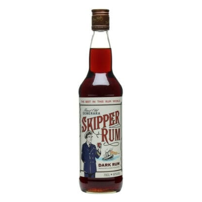Skipper 40% 0
