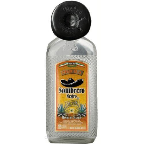Sombrero Negro Silver 38% 1l