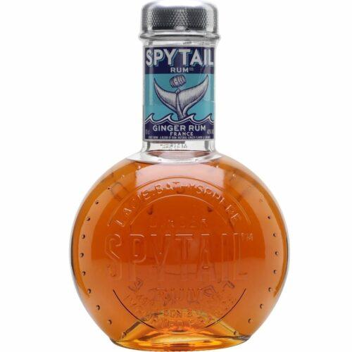 Spytail Ginger 40% 0