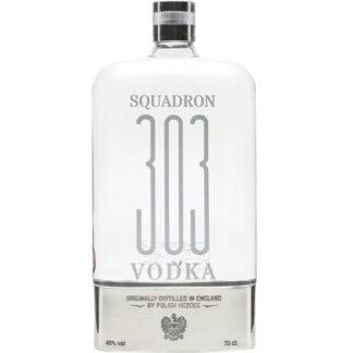 Squadron 303 Vodka 40% 0