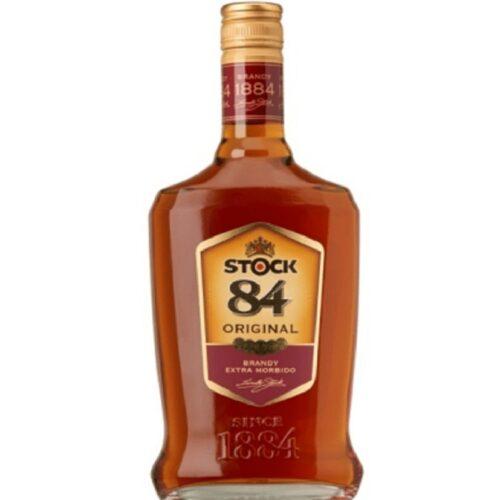 Stock 84 Original VSOP 38% 0