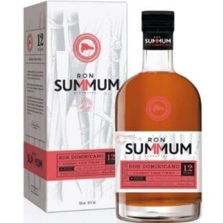 Summum 12 yo Cognac Cask 43% 0