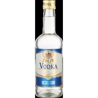 Švejk Vodka 37