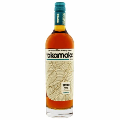 Takamaka Spiced 38% 0