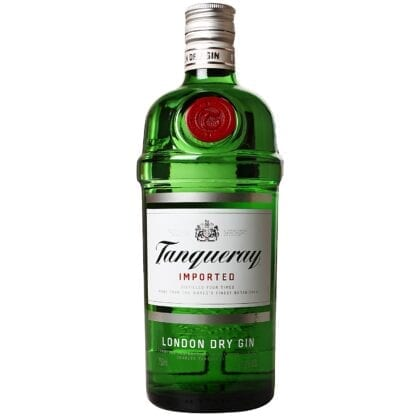 Tanqueray London Dry 43