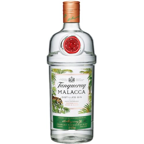 Tanqueray Malacca 41.3% 1l