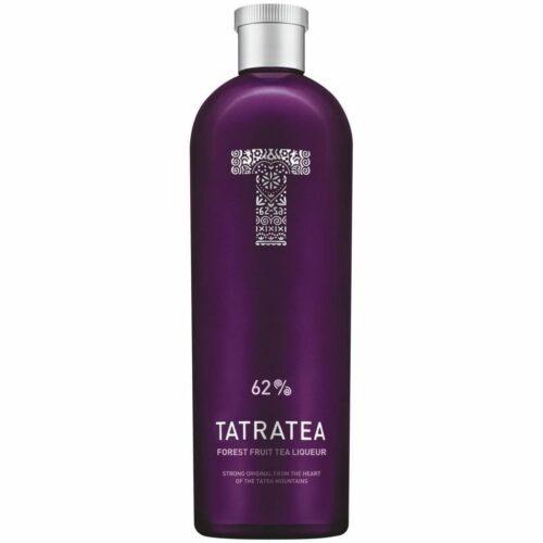 TATRATEA FOREST FRUIT 0,7L 62%