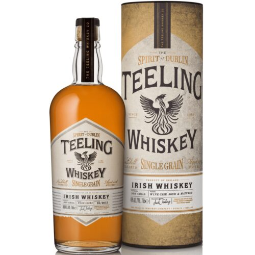 Teeling Single Grain 46% 0