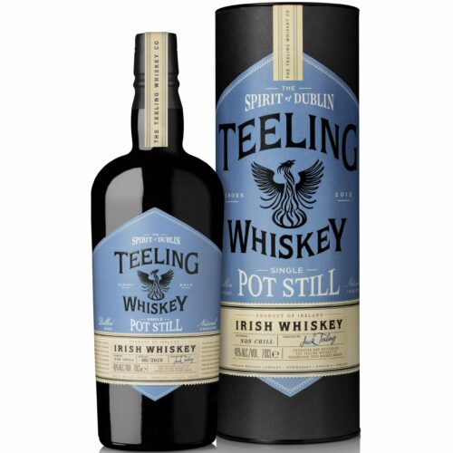 Teeling Single Pot Still 46% 0