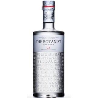The Botanist Gin 46% 0