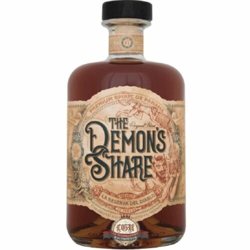 The Demons Share 40% 0