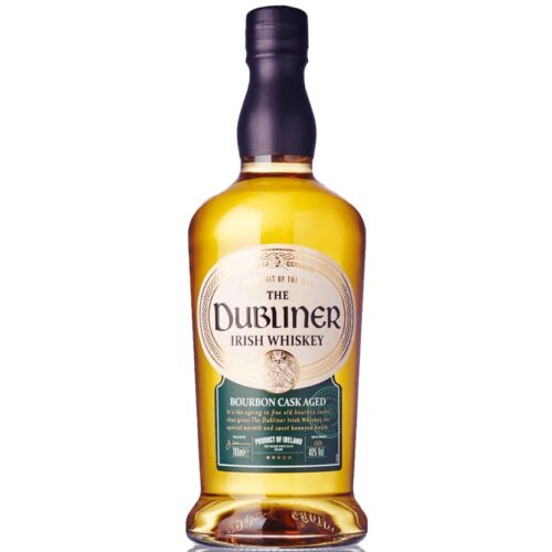The Dubliner Whisky 40% 0