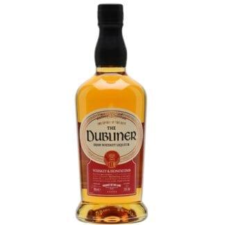 The Dubliner Whisky Liqueur 30% 0