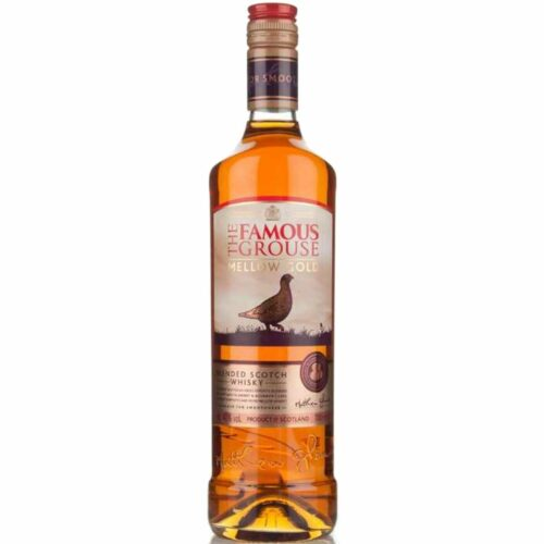 The Famous Grouse Mellow Gold 40% 1l