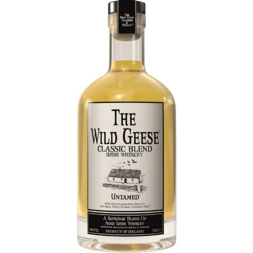 The Wild Geese Classic Blend Whiskey 40% 0