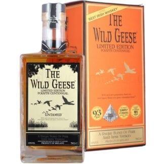 The Wild Geese Lim.Edition 4th Centennial 43% 0