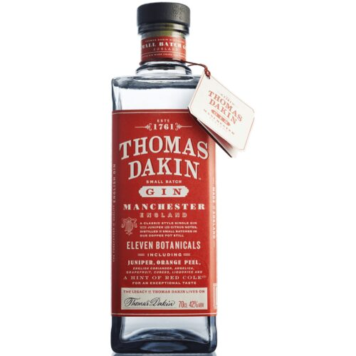 Thomas Dakin Gin 42% 0