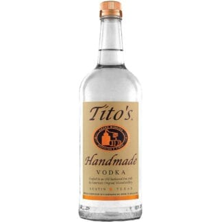Titos Handmake Vodka 40% 0
