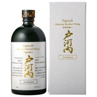 Togouchi Premium box 40% 0