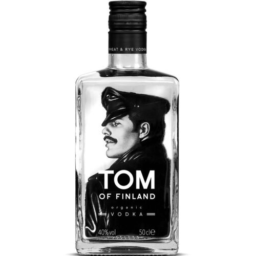 Tom of Finland 40% 0