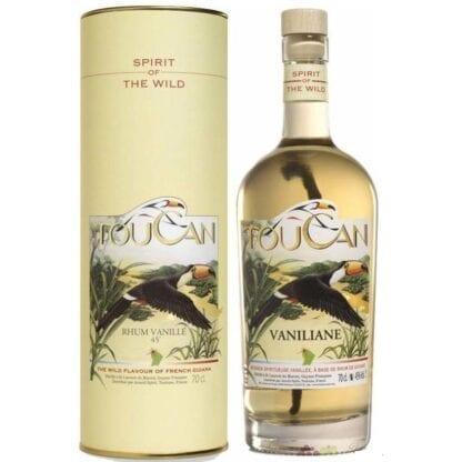 Toucan Vaniliane 45% 0