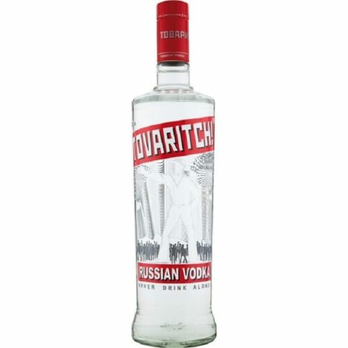 Tovaritch Vodka 40% 1l
