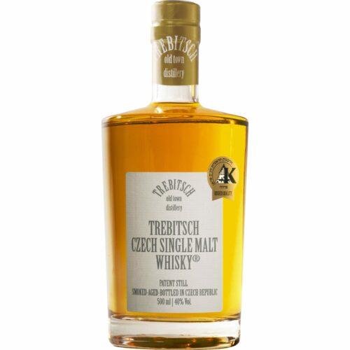Trebitsch Czech Single Malt Whisky 40% 0