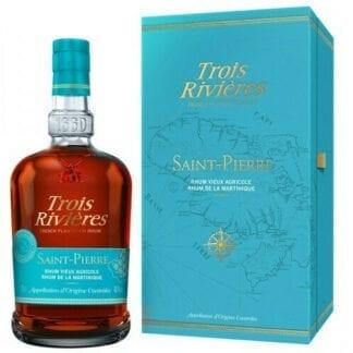Trois Rivieres Saint-Pierre 43% 0