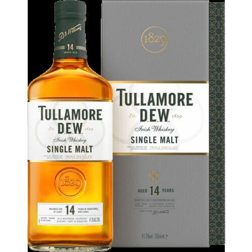 Tullamore D.E.W. 14yo 41