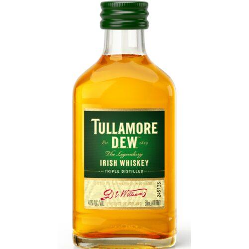 Tullamore D.E.W. MINI 40% 0
