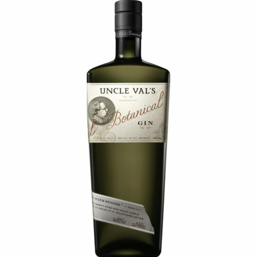 Uncle Val's Botanical Gin 45% 0